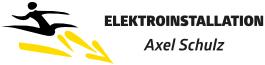 Elektroinstallation Axel Schulz